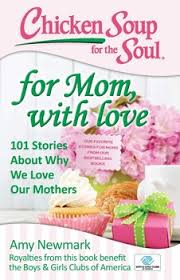 For mom with love